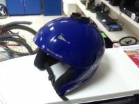 Сноуборд шлем BONE
