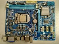 Intel i3 2100 + Gigabyte GA-H61m