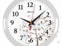 Часы Eurostek 2121-04