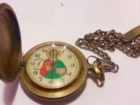 Часы мех.карманные