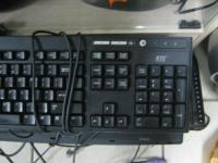 Клавиатура BTC