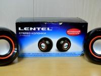 Колонки Lentel jy-ms302
