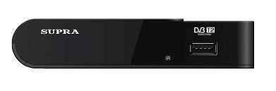 TV-тюнер SUPRA SDT-85