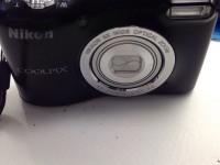 Фотоаппарат Nikon COOLRIX L27