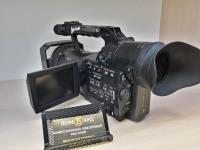 Камера Panasonik DVX100B черная сумка и зарядка