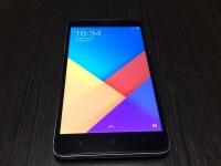 Сотовый телефон Xiaomi Redmi Note 3 16GB