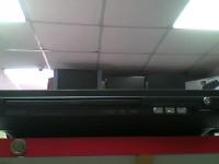 DVD плеер Mystery MDV-724U