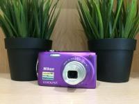 Цифровая фотокамера Nicon