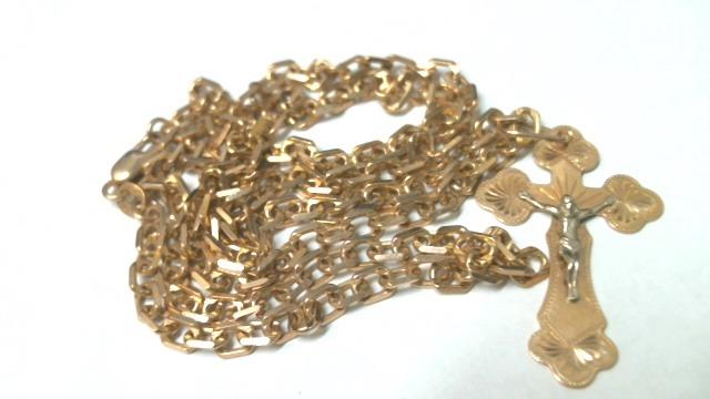 Ювелирные изделия 2 шт Золото 585 (14K) вес 19.44 гр.