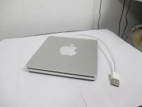 Внешний привод Apple MacBook USB SuperDrive (MD564ZM/A)