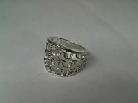 Кольцо 44000139 Серебро 925 вес 2.84 гр.