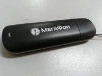 USB-модем от МегаФон HUAWEI E173