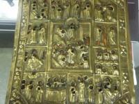Икона Праздники в Окладе