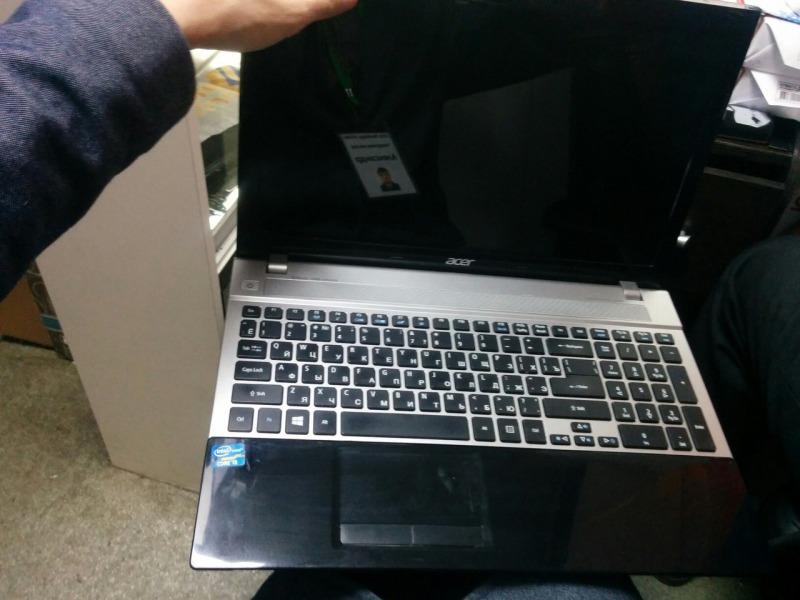 Ноутбук ACER V3-571G-53216G75Makk