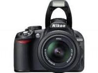 Ц.Ф Nikon D3100