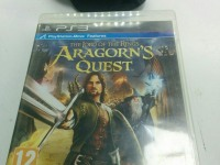 *Lord of the Rings: Aragorn's Quest (PS3)
