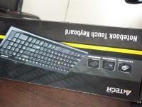 Клавиатура tech
