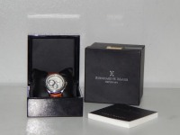 Часы bernhard h mayer depuis 1871 41601.636.6 (в коробке, сертификат, инструкция)