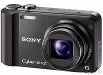 Фотоаппарат Soni Cyber-shot DSC-H70