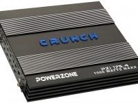 Автомобильный усилитель Crunch PZi 175.4
