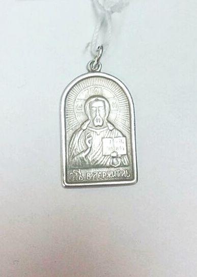Подвеска серебряная Серебро 925 вес 3.22 гр.
