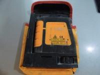 Уровень лазерный FL 40-Pocket