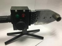 Сварочный аппарат для пвх труб Elitech СПТ 800(4 насадки+подставка)