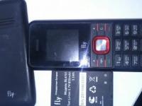 *Мобильный телефон FLY DS105