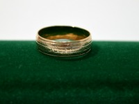 Кольцо обр. Золото 585 (14K) вес 1.74 г
