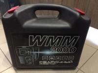 WMW 200D