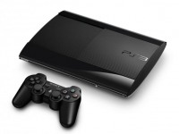 Sony playstation 3 500gb 4disc