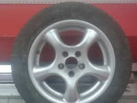 Диск и шина Nord master CL 185/60R14