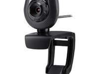 Веб камера Logitech QuickCam 3000 (гол)