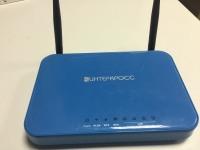 Wi-Fi-роутер Интеркросс ICxETH567ONE