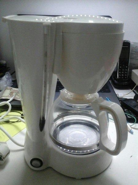 Кофеварка Moulinex BCA141