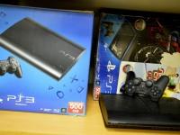 Игровая консоль PlayStation 3