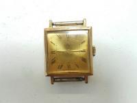Часы Луч Позолоченные  СССР