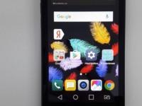 Смартфон LG K3 LTE K100DS