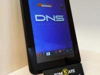Планшет DNS AirTab E79 16 Гб только планшет