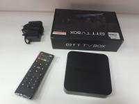Медиаплеер MXQ-4K