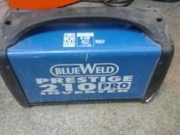 Сварочный инвертор BlueWeld Prestige 210 815784