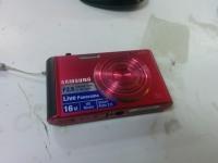 Фотоаппарат Samsung ST78