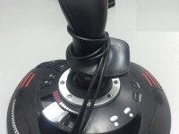 Джойстик Thrustmaster T-Flight Stick X