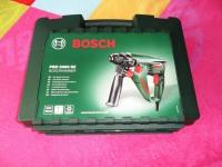 Перфоратор Bosch PBH 2000RE