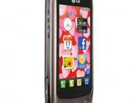 Телефон LG GS 500 brown