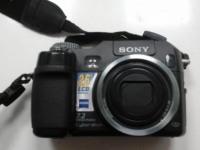 *Sony Cyber-shot DSC-V3