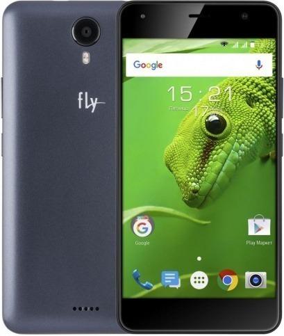 Мобильный телефон Fly FS517 Cirrus 11