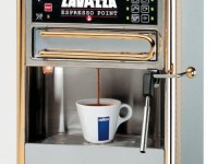Кофемашина Lavazza Matinee Gold сетевой шнур