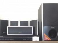 Sony DAV-DZ265K