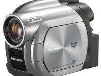 Видеокамера Panasonik VDR-0160
